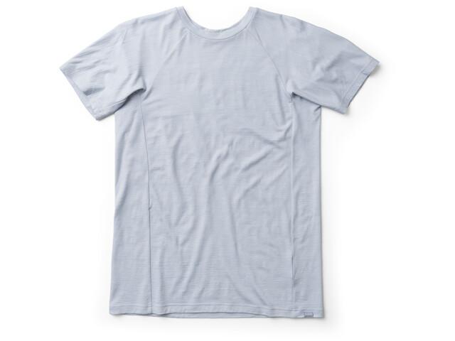 Houdini Free T-Shirt Damen ground grey